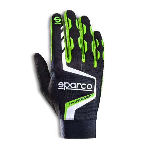 Gaming Gloves Hypergrip+ Green