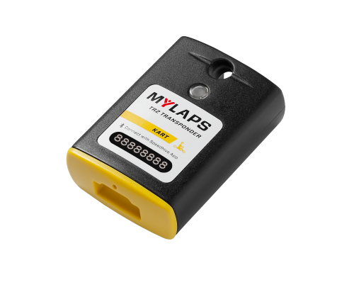 Transponder MyLaps TR2 Karting  (Without Subscription)