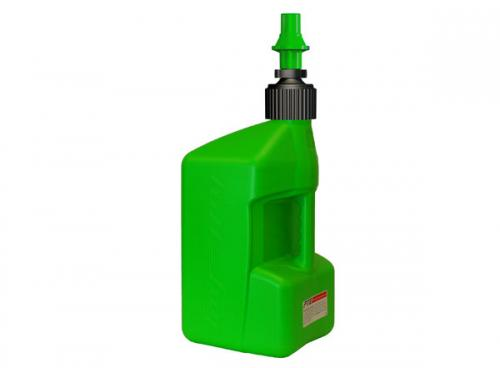 Tuff Jug, Quick Fueling 20 L Green