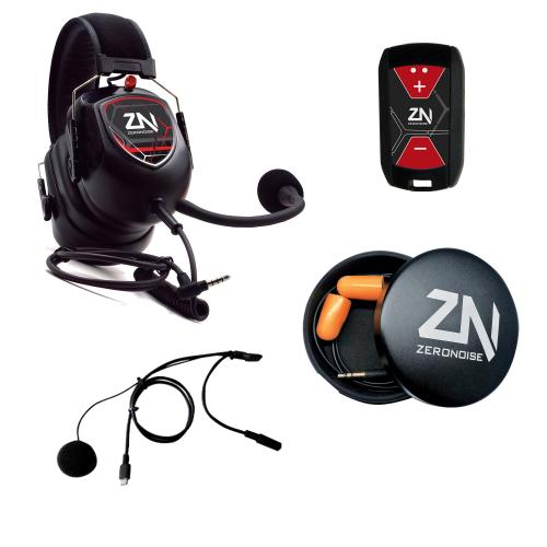 Pit Link Trainer ZN Professionel Karting Interom System (Android)