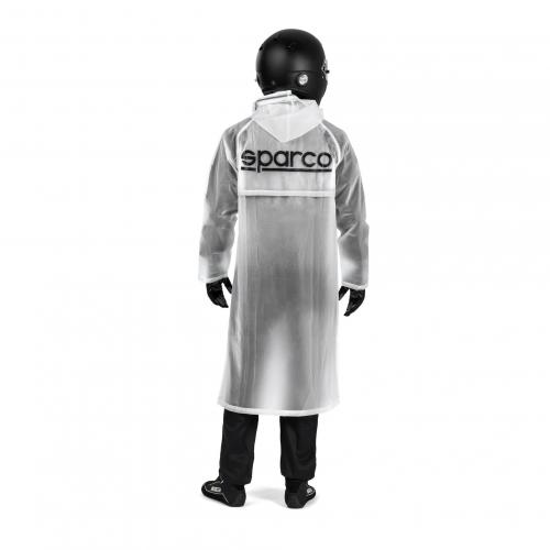Raincoat Sparco Evo Soft