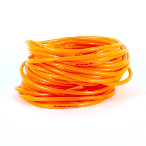 Fuel line New Line Orange