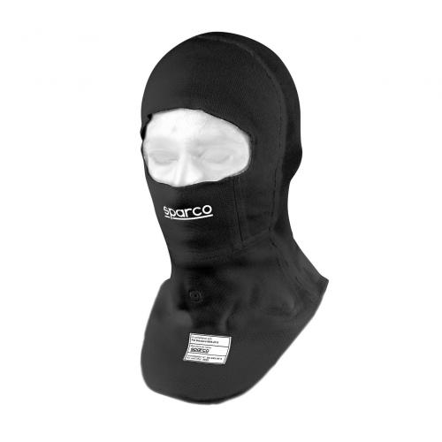 Balaclava Sparco Shield Tech Black