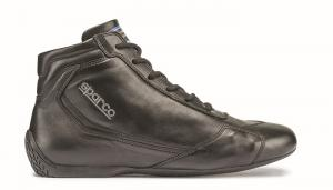 Shoes Sparco Slalom Classic Black