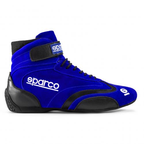 Shoes Sparco Top Blue