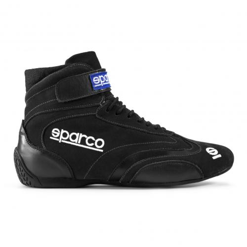 Shoes Sparco Top Black