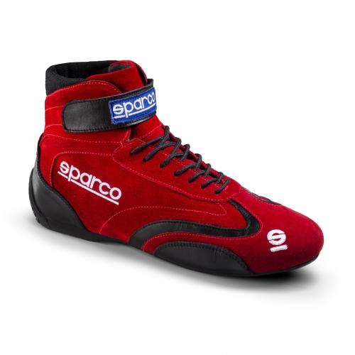 Shoes Sparco Top Red