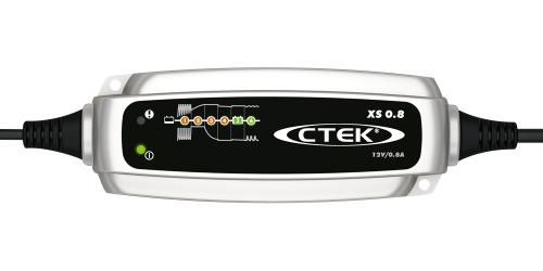 Battery Charger CTEK MXS 0.8