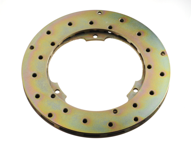 Brake disc Yamaha 210/18mm