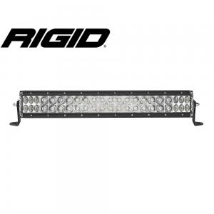 Rigid E-Series Pro Drive/Spot Combo 20-tum LED-ramp