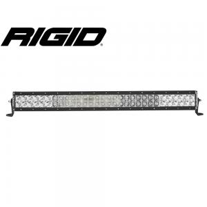 Rigid E-Series Pro Flood/Spot Combo 30-tum LED-ramp