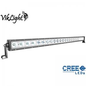 "Viklight ER1 51"" LED Extraljusramp"