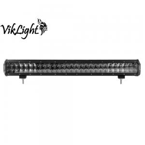 VikLight ER2 30-tum LED Extraljusramp