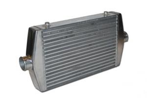 Intercooler 102mm Tjock