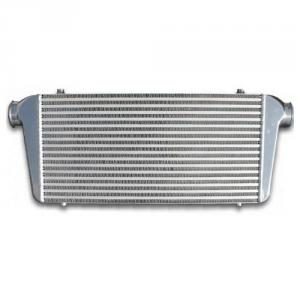 Intercooler 76mm Tjock