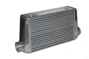 Intercooler 115mm Tjock