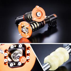 K-sport Racing Coilovers Banracing