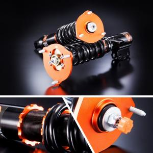 K-sport Racing Coilovers Rally Asfalt