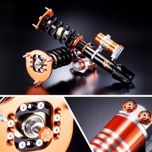 K-sport Racing Coilovers Super Racing