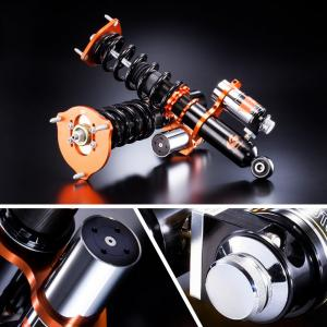 K-sport Racing Coilovers Super Sport