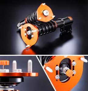 Coilovers Ksport Racing PRO Street Coilover