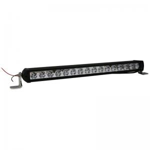 LED RACING Pro SW-16 LED-ramp 610mm 14400 Lumen 160W