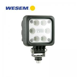 Wesem LEDF Wide Flood LED Arbetsljus 1500 lm