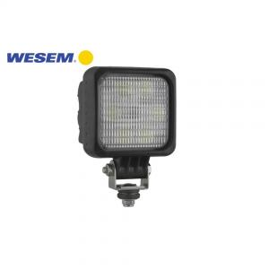 Wesem 24W LED Backljus 1500lm E-märkt