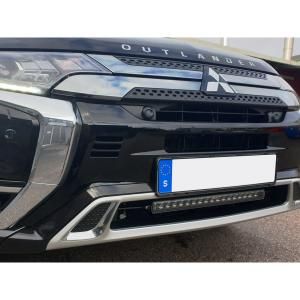 Modellanpassat Kit 20-tum LED-ramp Mitsubishi Outlander 2019-UPP