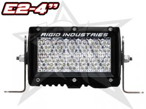 "Rigid Industries E2 4"" LED"