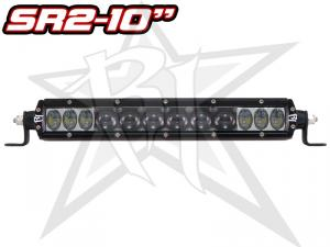 "Rigid Industries SR2 10"" LED"
