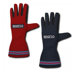 Sparco Land Martini Racing Handskar (FIA 8856-2000)