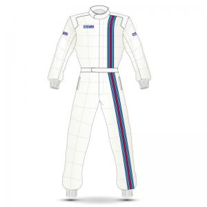 Sparco Martini Racing Heritage 2020 Edition Overall (FIA)