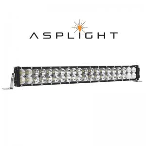 Asplight TB V2 20-tum LED-extraljusramp