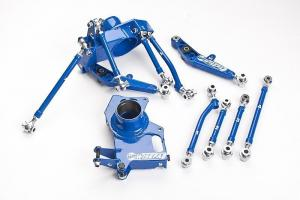 Wisefab Toyota Supra Rear Suspension Kit