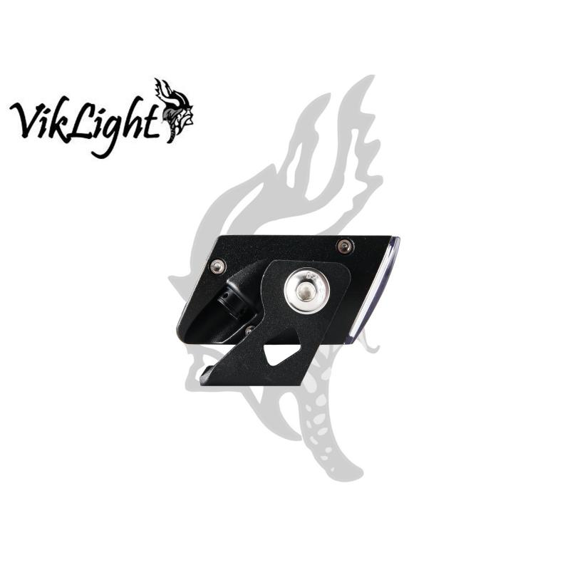 Extraljuspaket VikLight Ymer 2.0 inkl. CAN-KEY