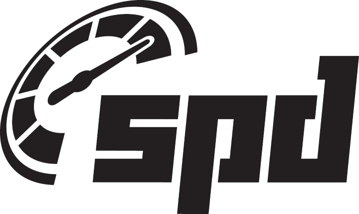 SPD Performance Parts logo