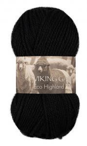 Viking Eco Highland Wool