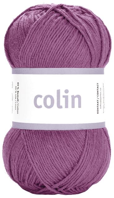 Järbo Colin