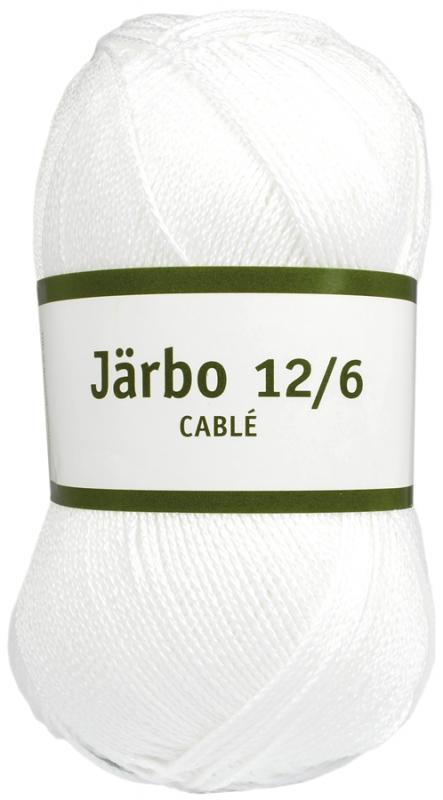 Järbo 12/6 Cablé