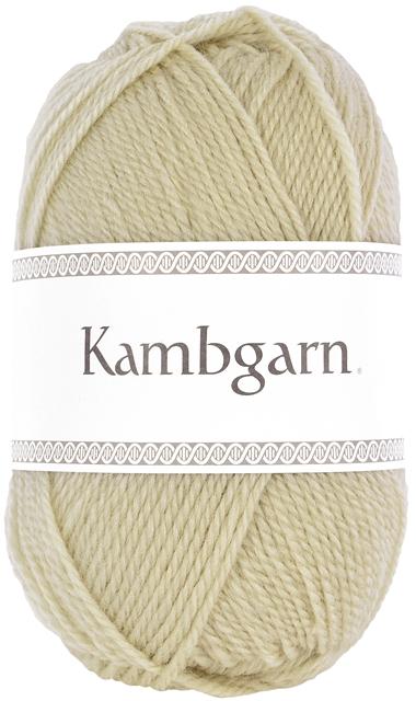 Kambgarn