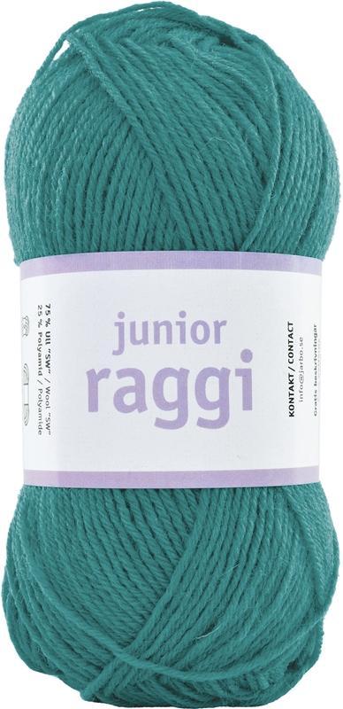 Junior Raggi 50g