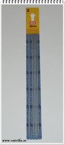 strumpstickor 2mm