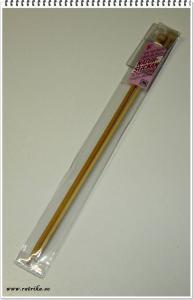 Bambu Stickor