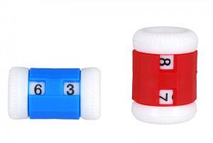 Varvräknare (1 liten och 1 stor)