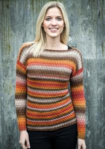 SWEATER MED GLIMMER