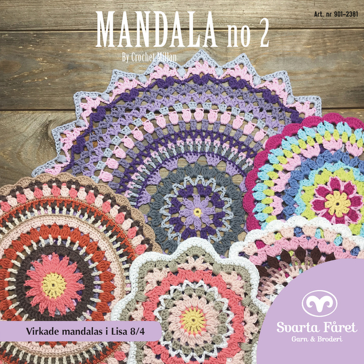 Mandala No 2