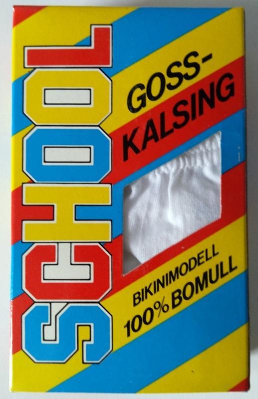 School Goss-Kalsing