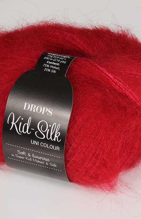 DROPS Kid-Silk