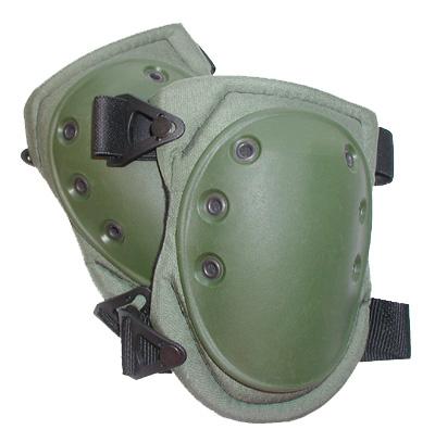 Alta Tactical Knäskydd